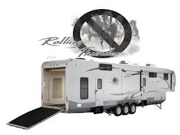 Travel Trailer With Garage Toy Hauler Rving Is Easy At Lerch Rv
