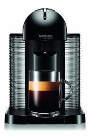 nespresso deals black friday amazon com nespresso vertuoline coffee and espresso maker with