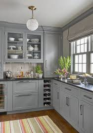 Dark Kitchen Countertops - great kitchens with black countertops and black countertop kitchen