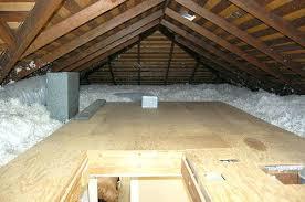 attic storage attic storage hazards for homeowners attic trusses