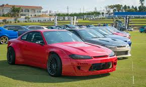 rocket bunny s15 autos