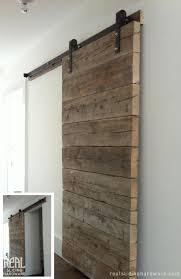 Rustic Barn Door Hardware by Best 25 Rail Porte Coulissante Ideas Only On Pinterest Porte