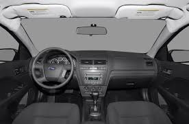 2014 Fusion Sport 2010 Ford Fusion Hybrid Sedan Wheels Black And Black Rims On