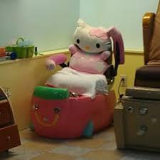 Nail Salon With Kid Chairs 1 Nail Salon Nail Salons 1607 W Us Hwy 50 O U0027fallon Il