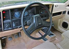 1992 jeep comanche information and photos zombiedrive