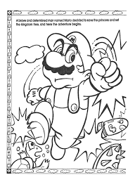 super mario coloring book popular super mario coloring book