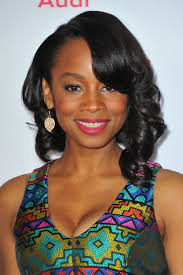 Hair Colors For African American Skin Tone Makeup For Dark Skin Tones U2014 How To Wear Bright Blush
