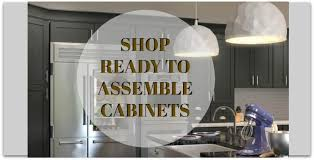 ready to assemble cabinets canada ready to assemble kitchen cabinets top shelf cabinets canada