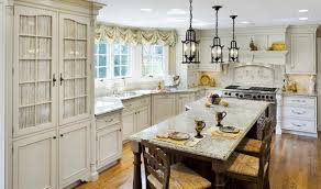 ideal design country style kitchen island satiating small tv for