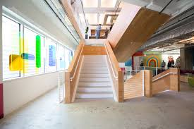 facebook office interior facebook u0027s austin office expansion take a look curbed austin