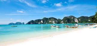 welcome to andaman beach resort phi phi island andaman beach