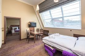 book a hotel room with view