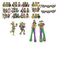 large mardi gras large mardi gras balcony party bead props party