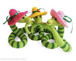 english pattern snake guides 008 knitting pattern snake beauty amigurumi pdf file by