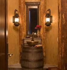 Chandelier Bathroom Lighting Awesome Rustic Bathroom Lighting Ideas 2017 Ideas U2013 Rustic