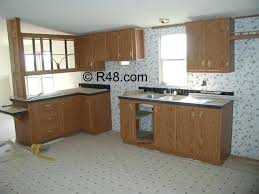painting mobile home kitchen cabinets mobile home kitchen cabinets advertisingspace info