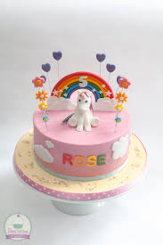 Unicorn Cloud by Birthday Cakes Images Marvellous Cute Unicorn Birthday Cake For