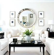 livingroom mirrors large wall mirrors for living room freeiam