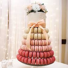 best wedding cake ever u2026at least in my book a good macaroon is the