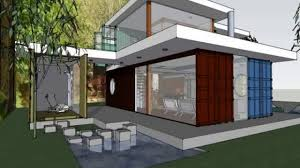 shipping container homes builders california youtube