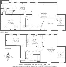 3 bedroom flat for sale in princess park manor london n11 3fs n11