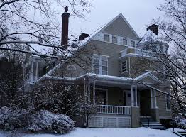 Victorian Home Style Home Architecture 101 Victorian
