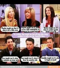 Friends Tv Show Memes - even after all these years tvs movie and truths