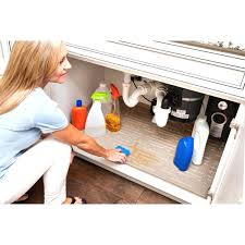 Undersink Cabinet Under Kitchen Sink Mat Under Sink Kitchen Cabinet Mats Xtreme