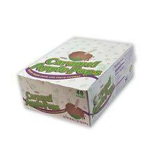 caramel apple boxes wholesale caramel apple pops candy gum chocolate ebay