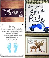 day gift ideas from s day footprint gift ideas from the kids crafty morning