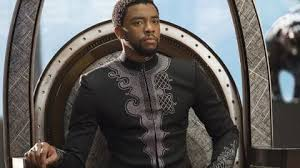 Black Panther Does Black Panther A Real At Becoming The
