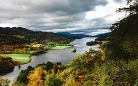 scotland holidays u2014best destinations and holiday rentals