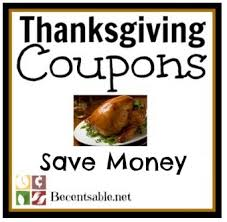 thanksgiving coupons butterball pillsbury and more