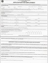 Resume Job Application by Download Burger King Resume Haadyaooverbayresort Com