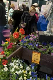 garden expo blooms again pennlive com