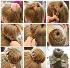 donut bun hair https www explore donut bun