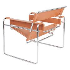 modern classic chairs wassily cognac chair eurway