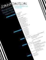 graphic design resume exle 129 best curricula vitae images on resume design