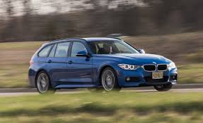 blue station wagon 2014 bmw 328d xdrive diesel wagon long term wrap u2013 review u2013 car
