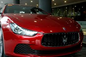 maserati philippines solo expeditions fast car the maserati ghibli