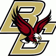 bentley university athletics logo kings lacrosse commits alumni