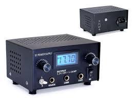 pulse power supply ebay