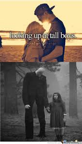 Looking Up Meme - looking up at tall boys by recyclebin meme center