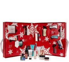 makeup advent calendar qvc beauty christmas advent calendar launches musings of a muse