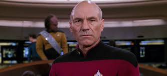 Star Trek Picard Meme - star trek one trek mind live in las vegas a preview