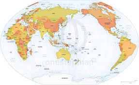 australia world map location australia location on world map and roundtripticket me