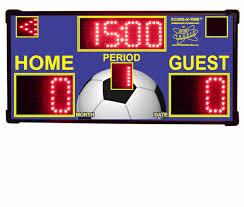 custom game room scoreboard funtronix