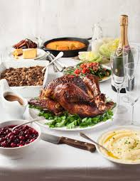 small thanksgiving dinner ideas easy thanksgiving christmas menu 8 dishes recipetin eats
