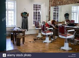 Old Barber Chairs For Sale South Africa Old Style Mens Barber Salon On Long Street In Cape Town South
