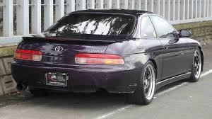 lexus for sale from japan toyota soarer for sale at jdm expo japan